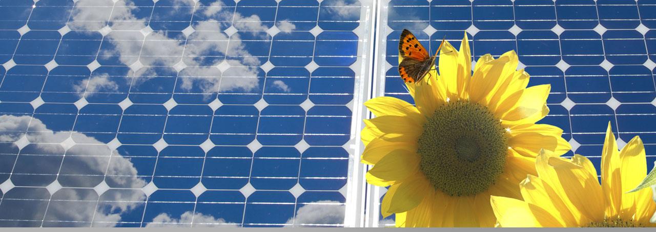 Panneau solaire, onduleur et photovoltaïque à Soissons - Picardie