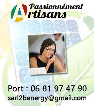 Contact panneaux photovoltaiques à Paris 1