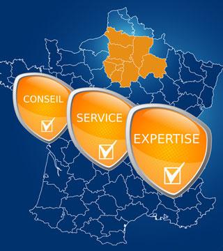 Contact panneaux photovoltaiques à Paris 2