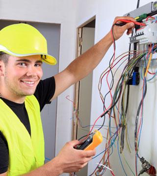 Electricien, électricite generale à Soissons 1