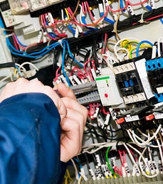 Electricien, électricite generale à Soissons 2